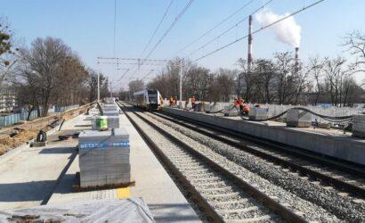 Od czerwca pasażerowie we Wrocławiu skorzystają z nowego przystanku