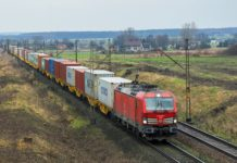 DB Cargo Polska utrzymuje wysoki poziom satysfakcji klienta