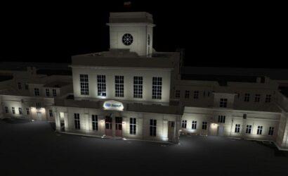 Wybrano wykonawcę przebudowy dworca Zbąszyń