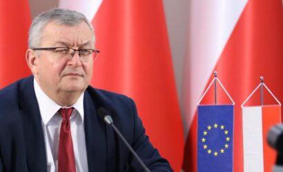Rozmowy ministrów ds. transportu UE o kolei