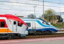 Kolej przewiozła w czerwcu 14,5 mln pasażerów