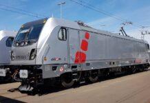 CTL Logistics będzie szkolił maszynistów do obsługi lokomotyw TRAXX DC3