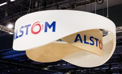 """Alstom podsumowuje pierwszy rok akcji """"Wolni od plastiku"""""""