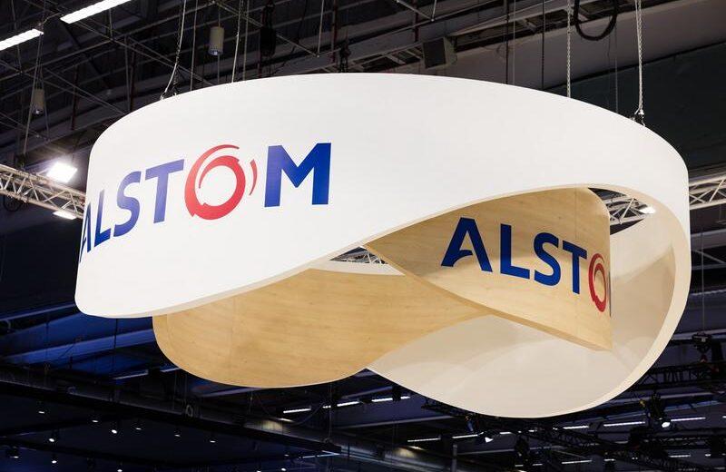 Alstom kupi Bombardiera za około 5,3 mld euro