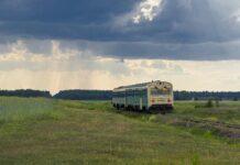 Od poniedziałku więcej pociągów wyjedzie na tory województwa kujawsko-pomorskiego