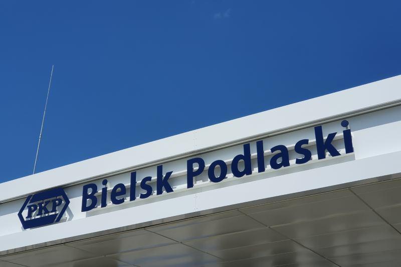 Nowy dworzec w Bielsku Podlaskim otwarty dla podróżnych [galeria]