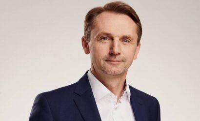 Dariusz Blocher kandydatem na Członka RN Budimeksu