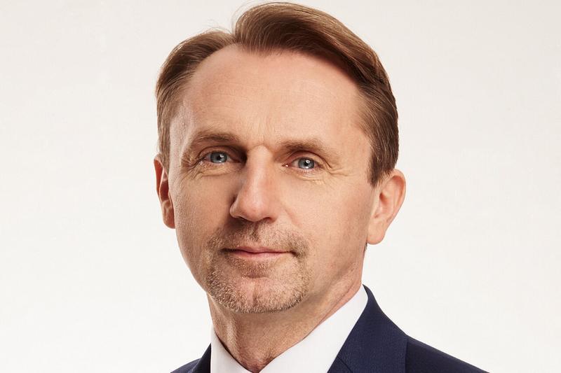 Dariusz Blocher członkiem Rady Nadzorczej Budimex S.A.