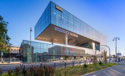 Dworzec Roku – 21 dworców w kolejnym etapie konkursu