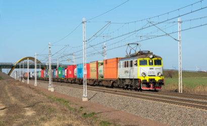 Dobry I kw. 2020  r. w transporcie intermodalnym