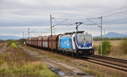 ČD Cargo pożyczy 130 mln euro z EBI na zakup taboru