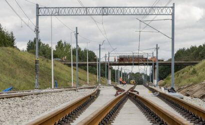 CPK z umową na prace przygotowawcze dla odcinka Ostrołęka – Łomża – Giżycko