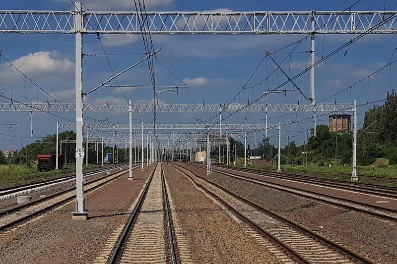 W 2019 r. wzrost poziomu bezpieczeństwa na polskiej kolei
