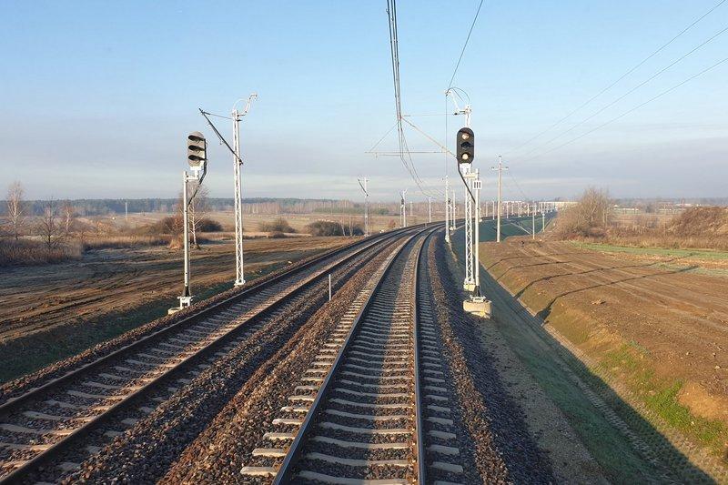 Wracają bezpośrednie pociągi z Lublina przez Dęblin do Warszawy