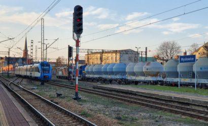 PLK myślą nad rozbudową linii kolejowych w aglomeracji śląskiej