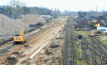 2,6 mld zł na poprawę infrastruktury kolejowej do trójmiejskich portów