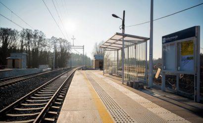 Kolej przyspieszy przez Legnicko-Głogowski Okręg Miedziowy