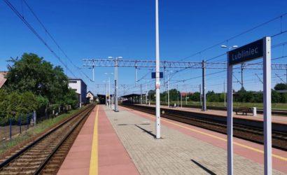 Lubliniec zostanie z dwoma bezpośrednimi połączeniami do Krakowa