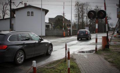 W Kobylnicy powstanie wiadukt kolejowy
