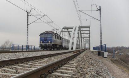 Efekty Krajowego Programu Kolejowego dla podróżnych
