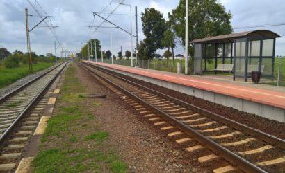 100 mln zł na modernizację 15 stacji i przystanków