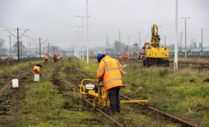 Więcej pociągów towarowych dojedzie do portów w Szczecinie i Świnoujściu