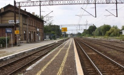 Ruszają prace na linii ze Zbąszynka do Czerwieńska