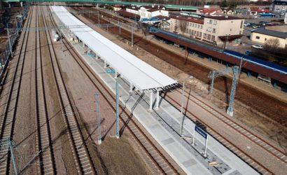 W Małopolsce kolej zwiększa ofertę podróży