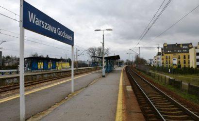 PLK ogłosiła przetarg na modernizację linii Warszawa Wsch. – Warszawa Wawer