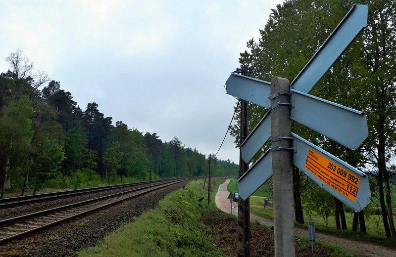 PLK planują modernizację linii w woj. pomorskim