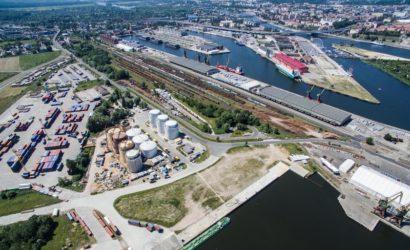 Trwają prace nad poprawą dostępności portów w Szczecinie i Świnoujściu