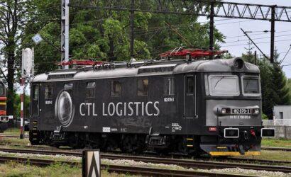 CTL Logistics wrankingu Poland's Best Employers 2021