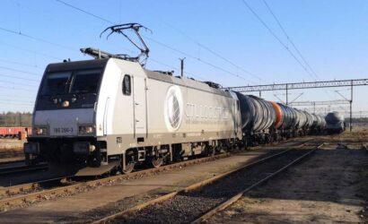 Grupa CTL Logistics wygrywa przetarg na transport 3 mln ton paliwa i chemii