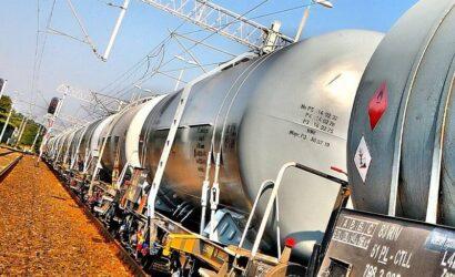 CTL Logistics chce sprzedać 100 wagonów cystern