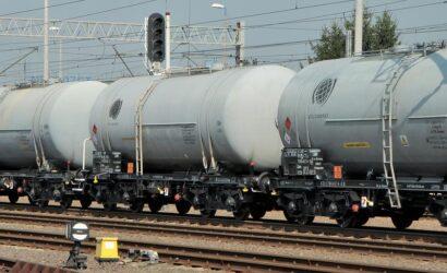 CTL z certyfikatem podmiotu odpowiedzialnego za utrzymanie w zakresie obejmującym wagony towarowe