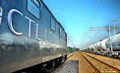 CTL Logistics podsumował przewozy w 2020 r.