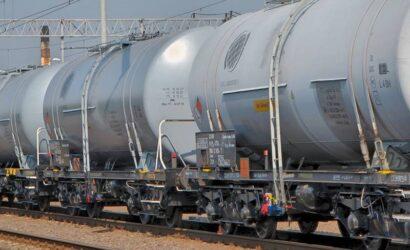 CTL Logistics wystawił na sprzedaż wagony i lokomotywy