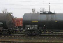 DB Cargo Spedkol chce sprzedać 30 wagonów cystern