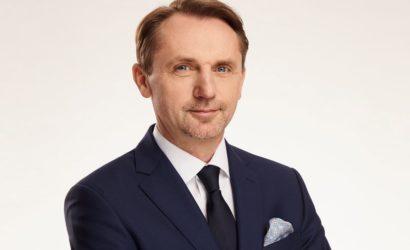 Dariusz Blocher powołany na prezesa zarządu Budimex