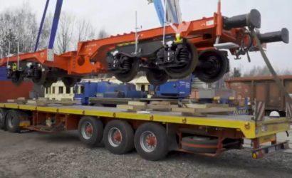 DB Cargo Polska współtwórcą innowacyjnej formuły dla kolejowego transportu towarowego