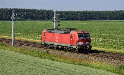 DB Cargo Polska dobrze ocenione przez klientów