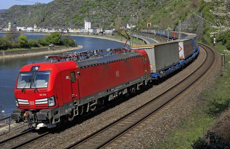 DB Cargo Polska rozwija flotę