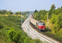 UTK przypomina o rocznym sprawozdaniu z przewozu towarów niebezpiecznych koleją