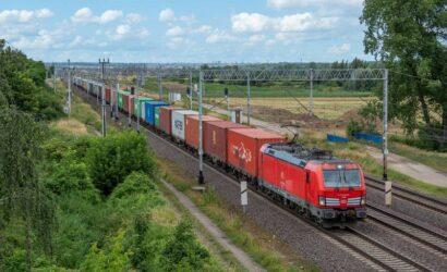 Rok 2020 odcisnął piętno na działalności DB Cargo Polska