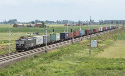 W III kwartale 2020 r. widoczny był mniejszy wpływ epidemii na przewozy kolejowe