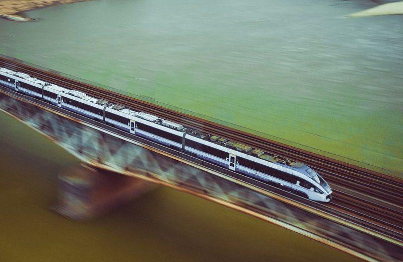 Około 400 pociągów PKP IC każdego dnia w nowym rozkładzie jazdy