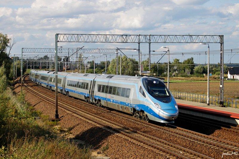 Alstom Konstal podsumował swoją działalność w 2019 r.