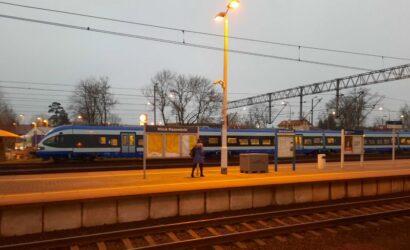 Z Lublina do Wrocławia pojedziemy ED74 a do Poznania ED160