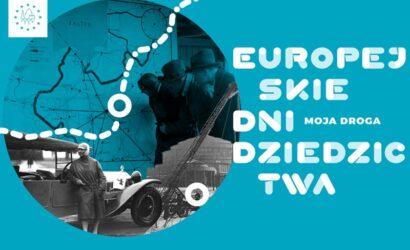 Europejskie Dni Dziedzictwa i Dzień Maszynisty w Muzeum Kolei Wąskotorowej