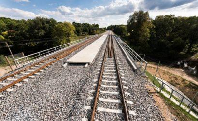 Grupa Trakcja przebuduję za 199 mln zł linię kolejową na Litwie